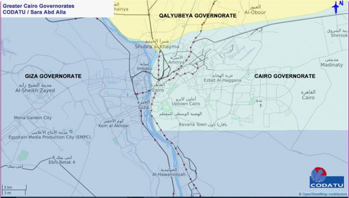 Greater Cairo and how the transport system is coping with ... on dubai map, khartoum map, alexandria map, aleppo map, casablanca map, shiraz map, jakarta map, tehran map, medina map, tahrir square map, addis ababa map, paris map, africa map, constantinople map, kabul map, pyramid of giza map, cape town on map, mombasa map, lagos map, jerusalem map,