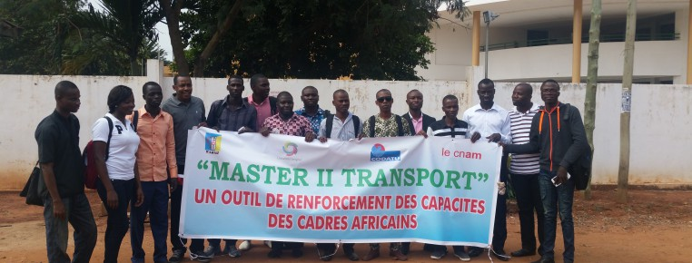 Master in « Sustainable transport and mobility in African cities » in Lome – Call for Applications – Deadline extended!