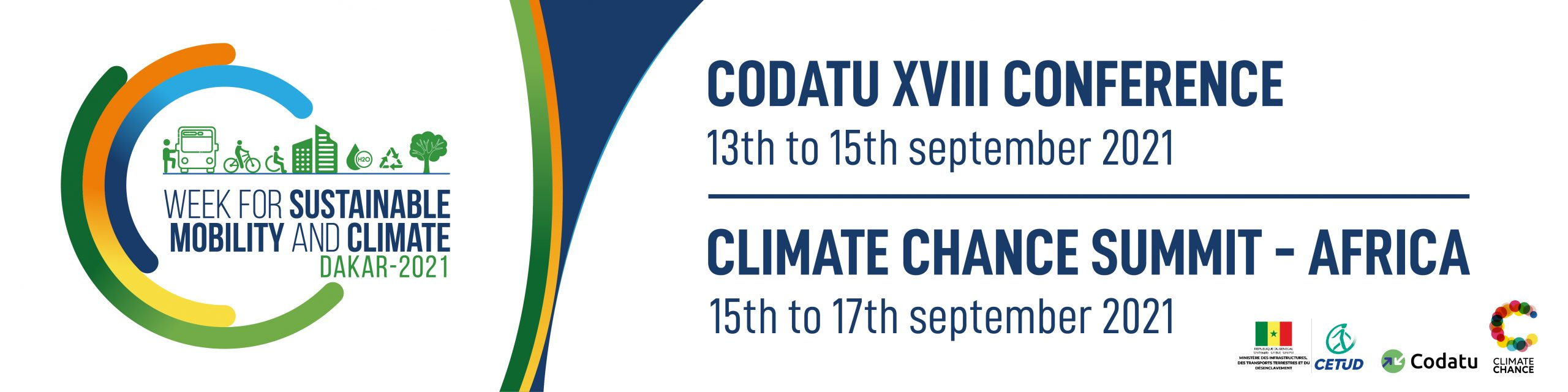 Week for Sustainable Mobility and Climate: registrations are open!