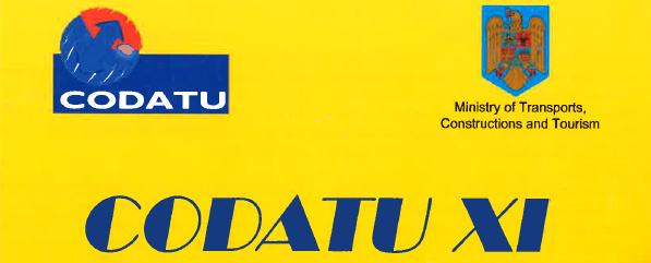 CODATU XI – 2004 – Bucarest (Roumanie): comment rendre les transports urbains plus attractifs ?