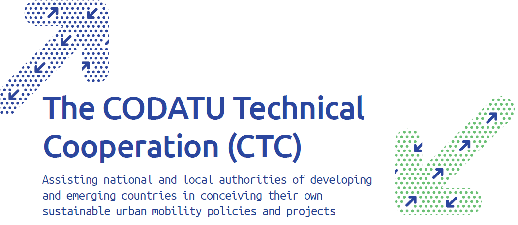 The CODATU Technical Cooperation (CTC)