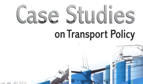[Journal] CASE STUDIES ON TRANSPORT POLICY, Special section on CODATU XV, [Volume 3, Issue 2] – June 2015