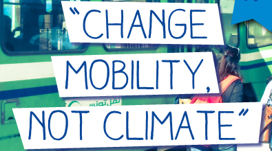 Change mobility not climate