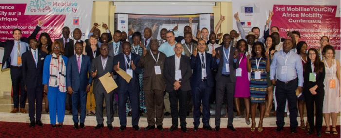 Report – 3rd MobiliseYourCity Africa Mobility Conference in Yaoundé, Cameroon