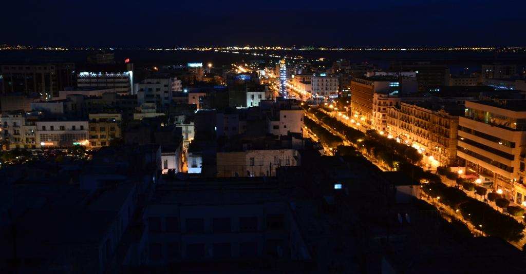 Urban Transport in Tunisia: 2016, the renewal of the national strategy