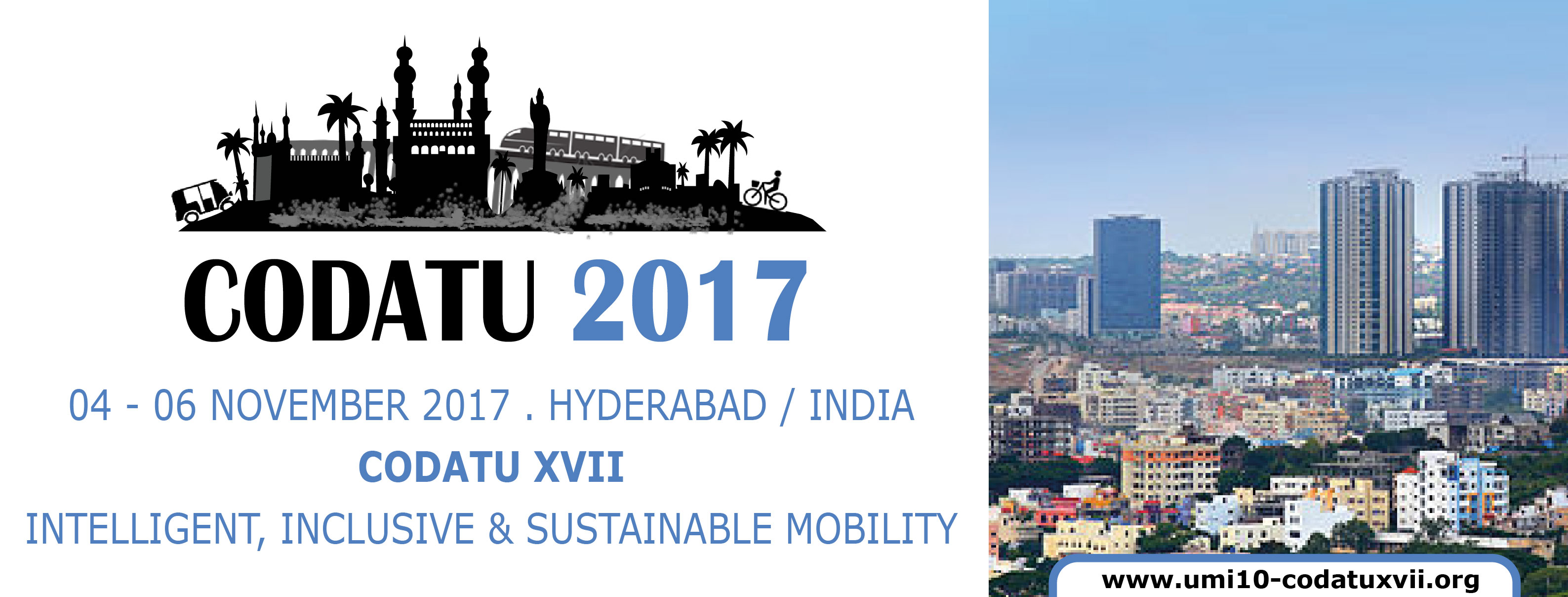 [CODATU XVII] Presentation : Bicycle Sharing Project, Mysore – Shri Darpan Jain, Commissioner, Directorate of Urban Land Transport (DULT) & Shri N. Murali Krishna, ITS, Special Officer, DULT