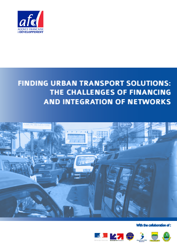 A report on transportation within urban areas