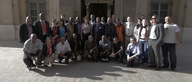LUTP francophone session [4th edition] : a highly successful training