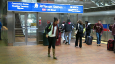 Jefferson Station