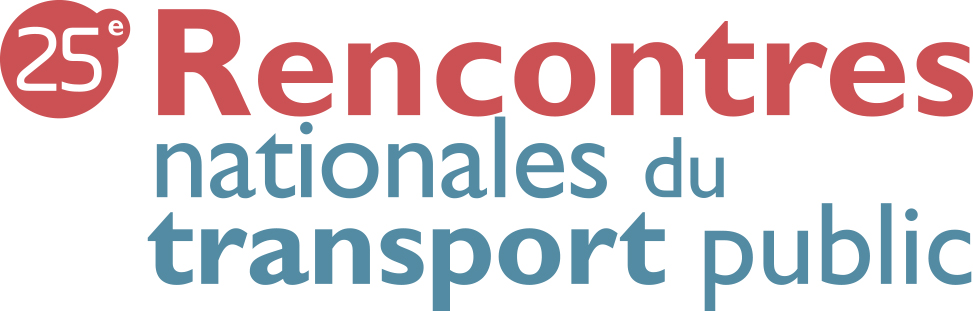 30 Sept- 2 Oct 2015 : 25e Rencontres Nationales du Transport Public a Lyon (France)