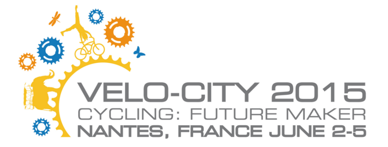 Call for papers Velo-City 2015 – Nantes (France)
