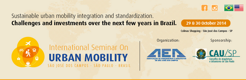 International Seminar on Susainable Mobility