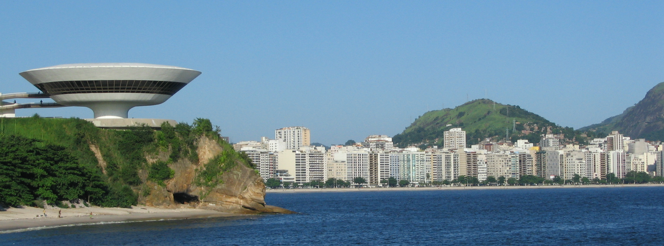 Launch of an opportunity study for a tram line in Niterói, Rio de Janeiro