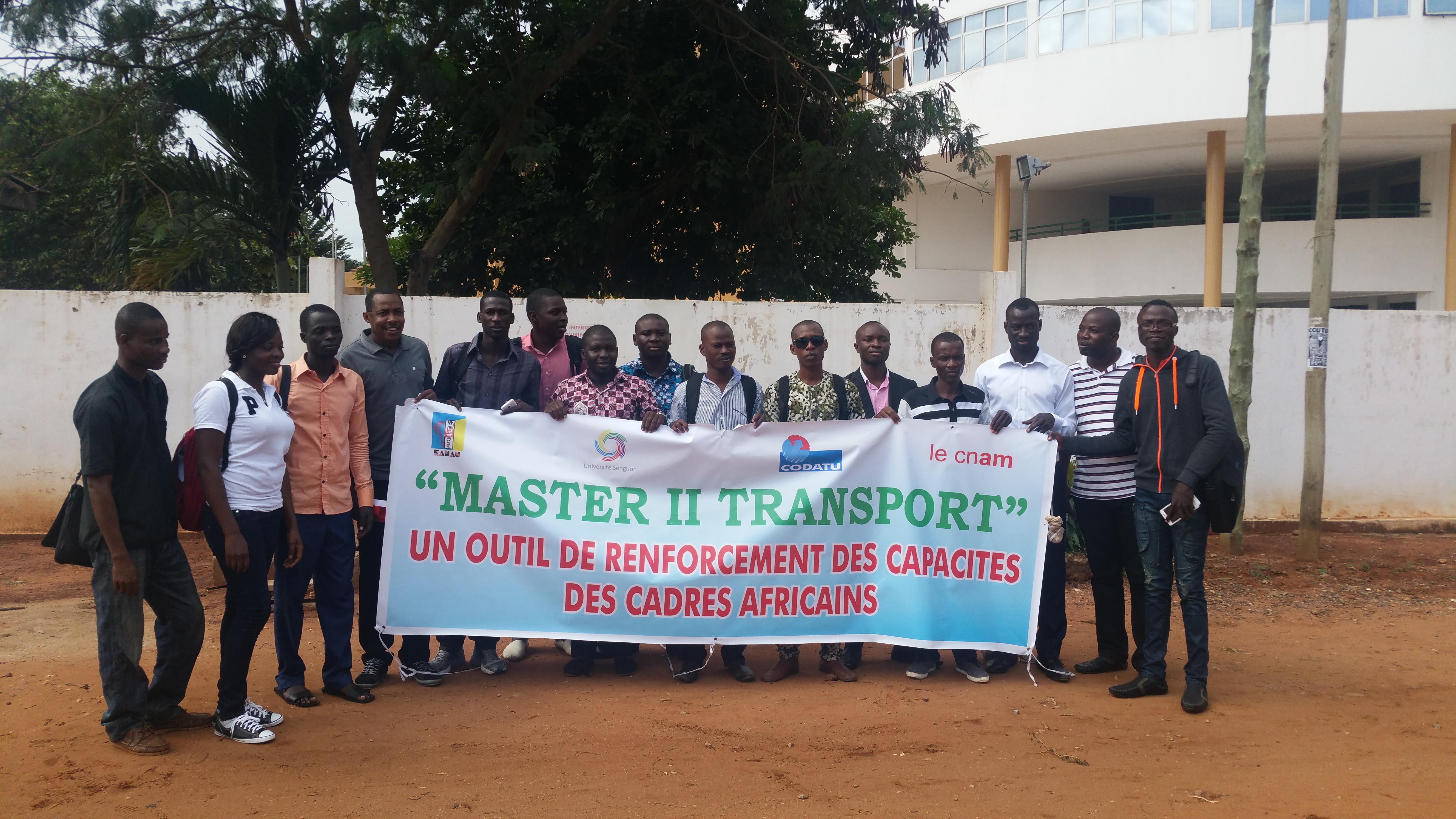 Master in «Sustainable transport and mobility in African cities» in Lome – Call for Applications – Deadline extended!
