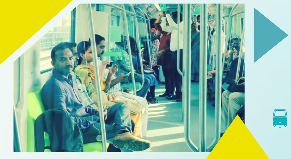 The Kochi Metro Experience: A valuable contribution to the history of Indian metros