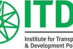 ITDP – Institute for Transportation and Development Policy