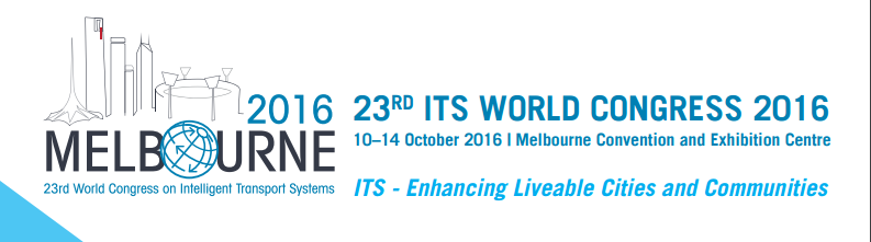 23rd ITS World Congress – Call for papers