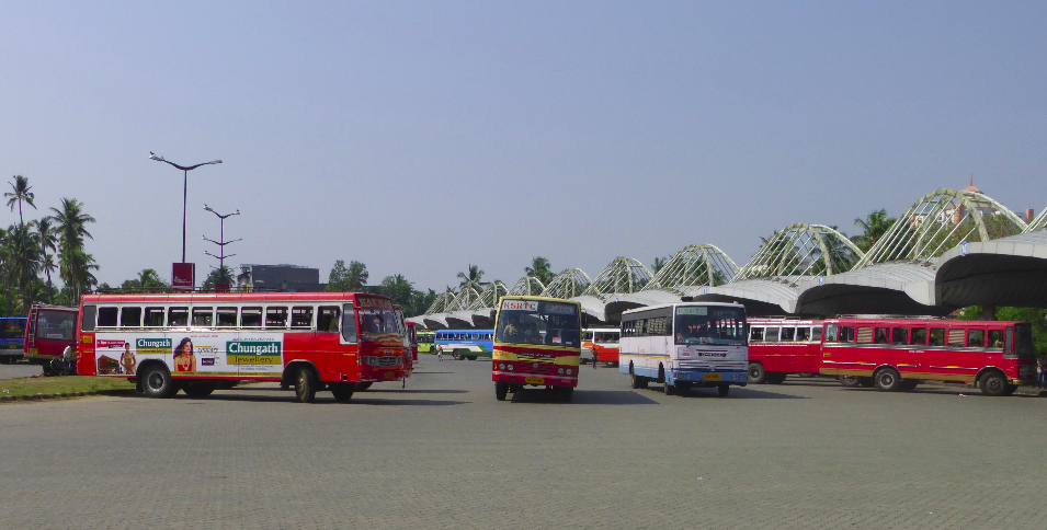City-to-city cooperation for public transport integration in Kochi (India)