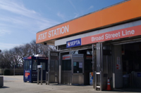 AT&T Station