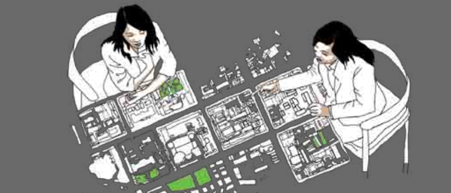 PADDI & IMV:  «Making the City: cross-reading methods and tools of urban planning in France and Viet Nam. Capitalization of experiences of decentralized cooperation «