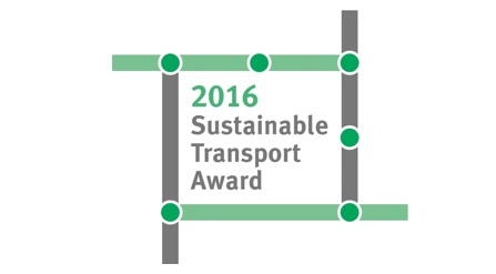 11th Annual Sustainable Transport Award – Nominate a city before 11th September!