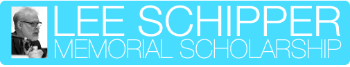 Calling young innovators to the Lee Schipper Memorial Scholarship