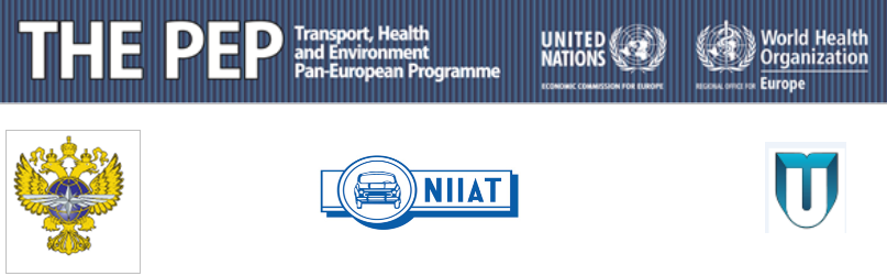 15th-16th October 2015: Two-day International Seminar on « The Best Practice of Sustainable Urban Transport Systems Planning » – Moscow (Russia)