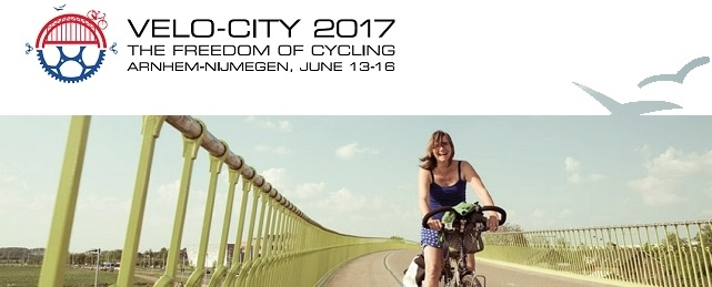 Vélo City 2017 – The call for abstracts is now open!