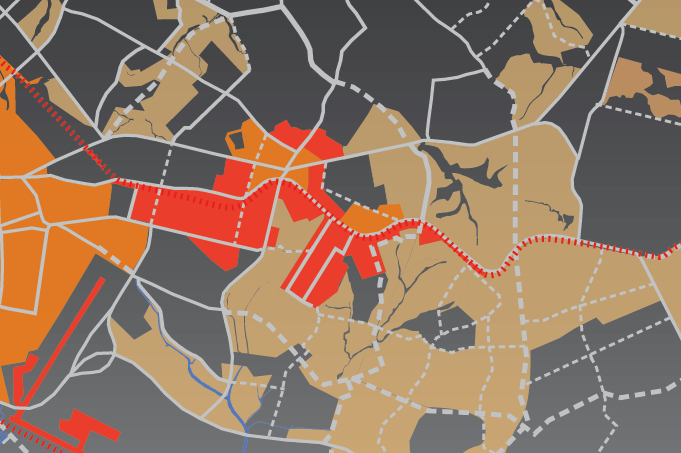 "September 13 – Study day ""Planning urban mobility: a challenge to structure african cities"""