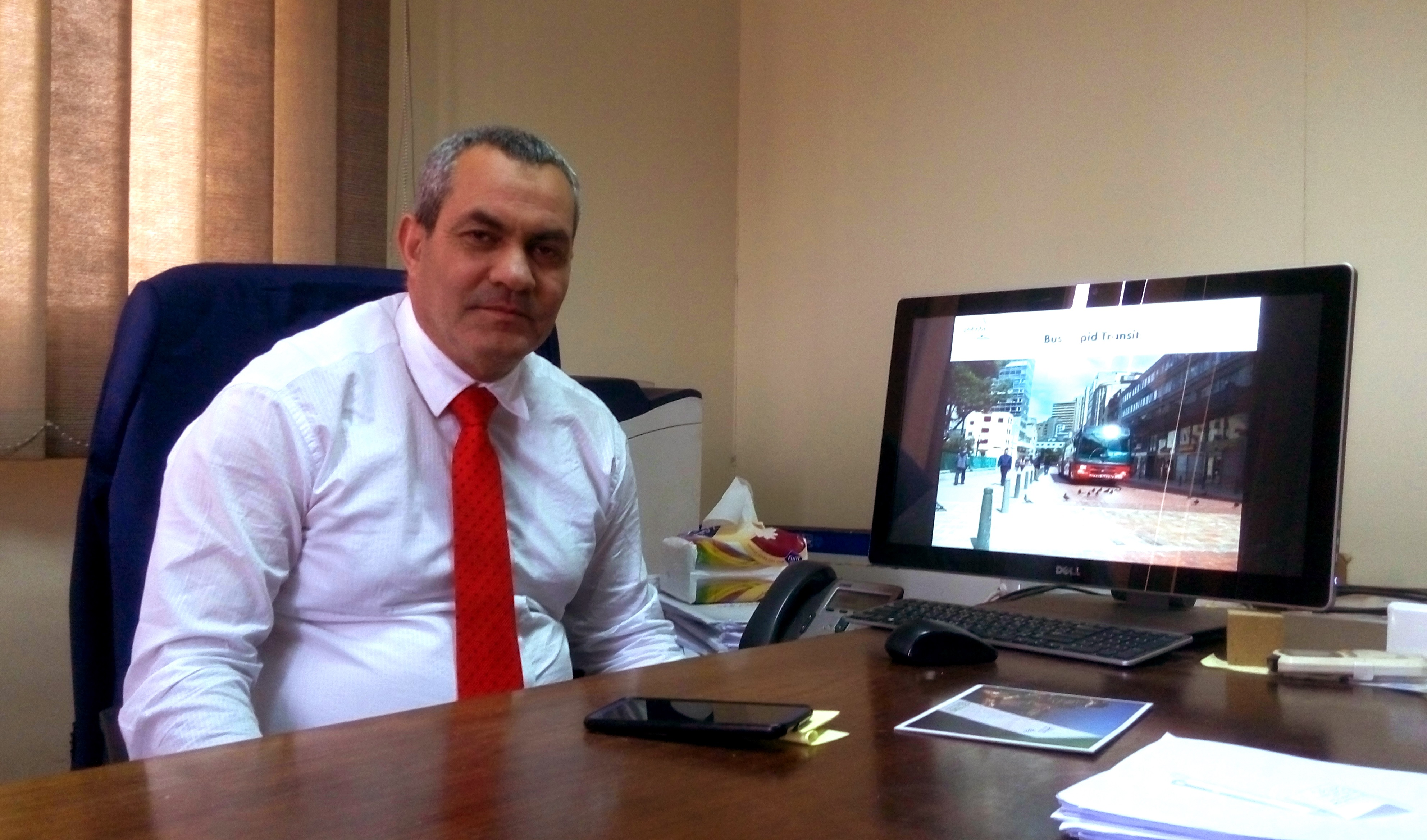 Greater Cairo fare policy in turmoil – Meeting with Eng. Sayed Metwalli, CEO of GCTRA