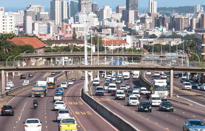[PUBLICATION] Policies for Sustainable Accessibility and Mobility in Urban Areas of Africa
