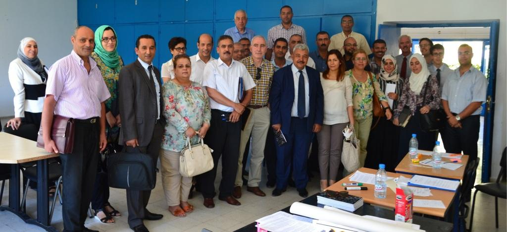Technical Cooperation in Tunisia – How to implement a Regional Transport Authority ?